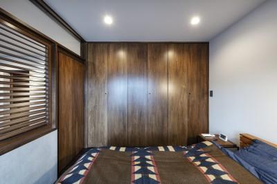 ベッドルーム (Horn--アクティブに一人暮らしを楽しむ、理想のセカンドライフを実現する住まい)