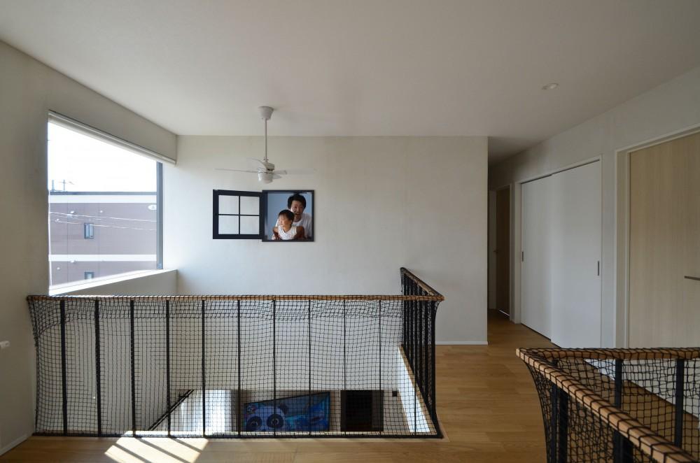 リノベーションでLCCM住宅相当に性能向上 (2階多目的ホール)