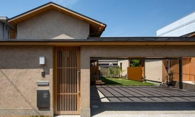 鳳の家 (外観)