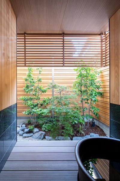 外風呂 (鳳の家)
