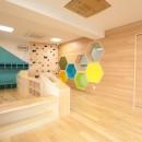 はひふへいほいくえんの写真 長久手市作田の企業主導型保育園 「はひふへほいくえん」