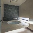 宮崎の家の写真 バスルーム