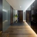 宮崎の家の写真 玄関ホール
