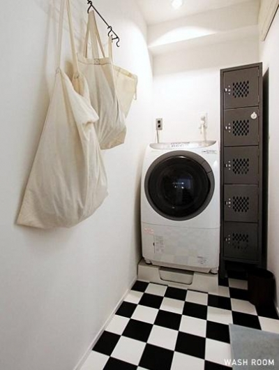 WASH ROOM (MY PLACE)