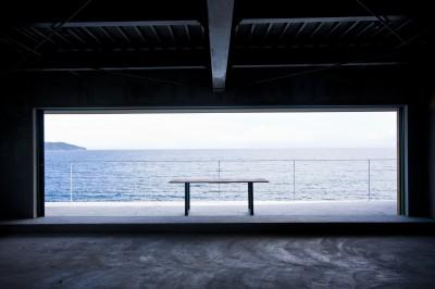 ピロティ (private villa nook)