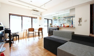 MY PLACE (LIVING DINING KITCHEN2)