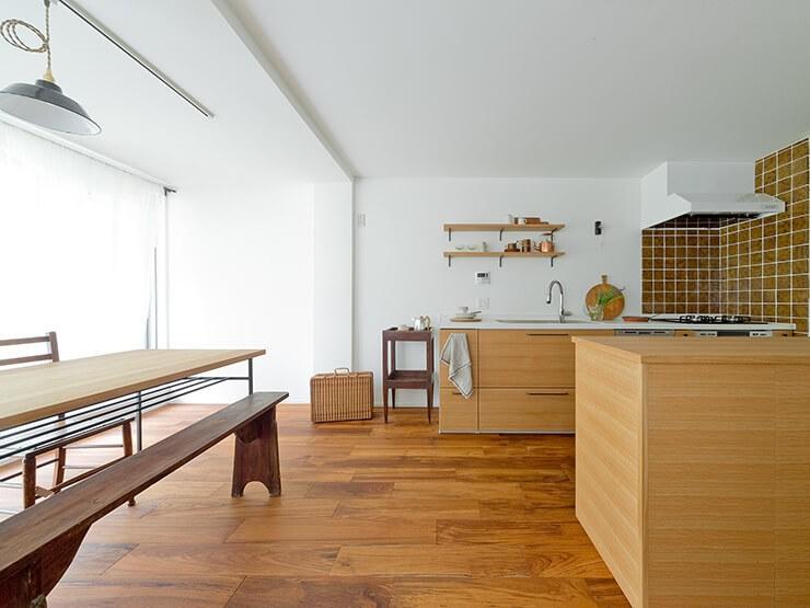 兵庫県西宮市個人住宅 (LDK)