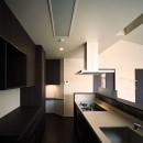 末広の家の写真 キッチン