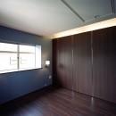 末広の家の写真 こども室