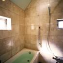 末広の家の写真 バスルーム