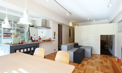 MY PLACE (LIVING DINING KITCHEN4)