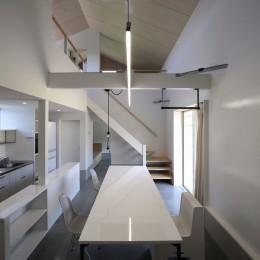 篠山市の小さな家