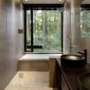 ラ・メゾン軽井沢の写真 浴室