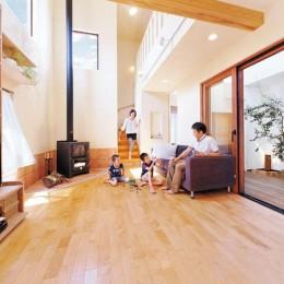 大阪府個人住宅