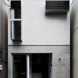 House A (外観)