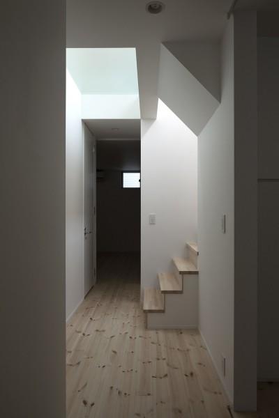 2Fホール (House A)