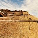 愛知の茅葺き再生[茅葺き]の写真 茅葺きの道具1
