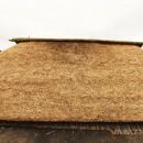 愛知の茅葺き再生[茅葺き]の写真 草屋根