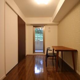 気品あふれる空間へ luxury modern style (洋室3)
