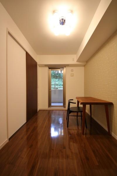 洋室3 (気品あふれる空間へ luxury modern style)