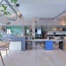 Green Apartment58の写真 キッチン