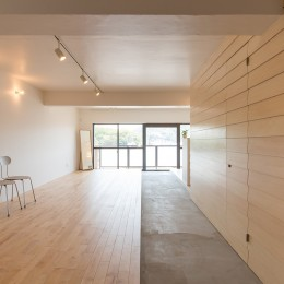 米子のマンションリノベーション