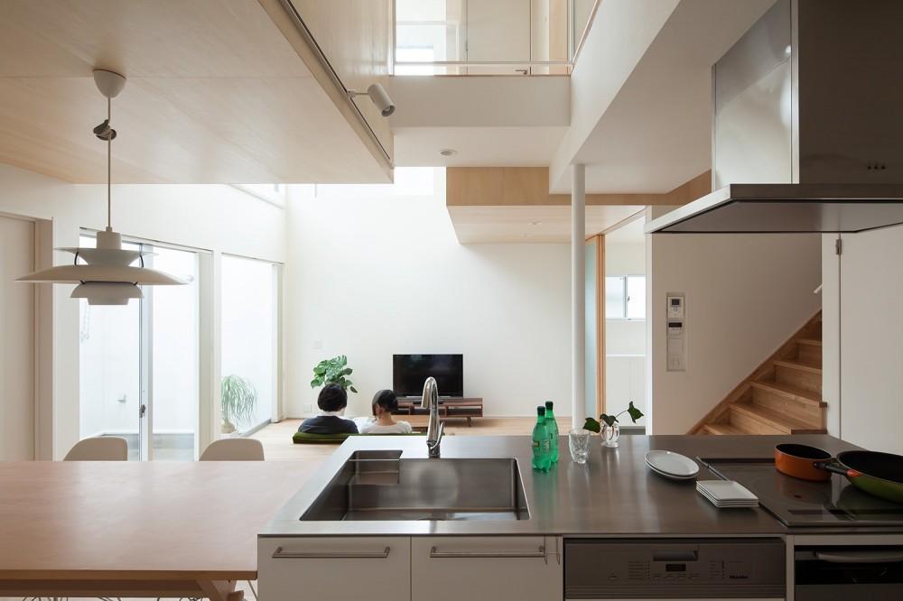 House T (キッチン)