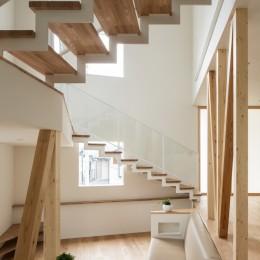House H (LDK)