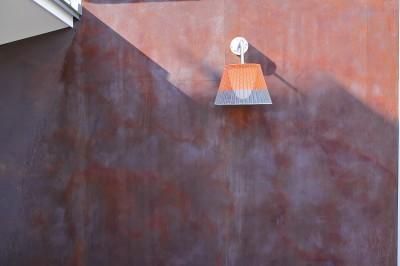 外部 (「錆の家」和泉市の戸建てリノベーション)
