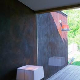 「錆の家」和泉市の戸建てリノベーション