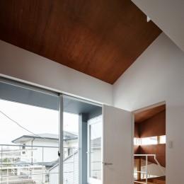 上戸祭の家 (子供室1)