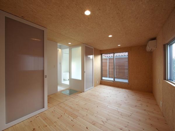 田園調布本町の家-リノベーション (子供室)