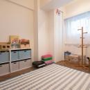 COMME à PARISの写真 子供部屋