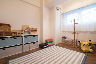 子供部屋 (COMME à PARIS)
