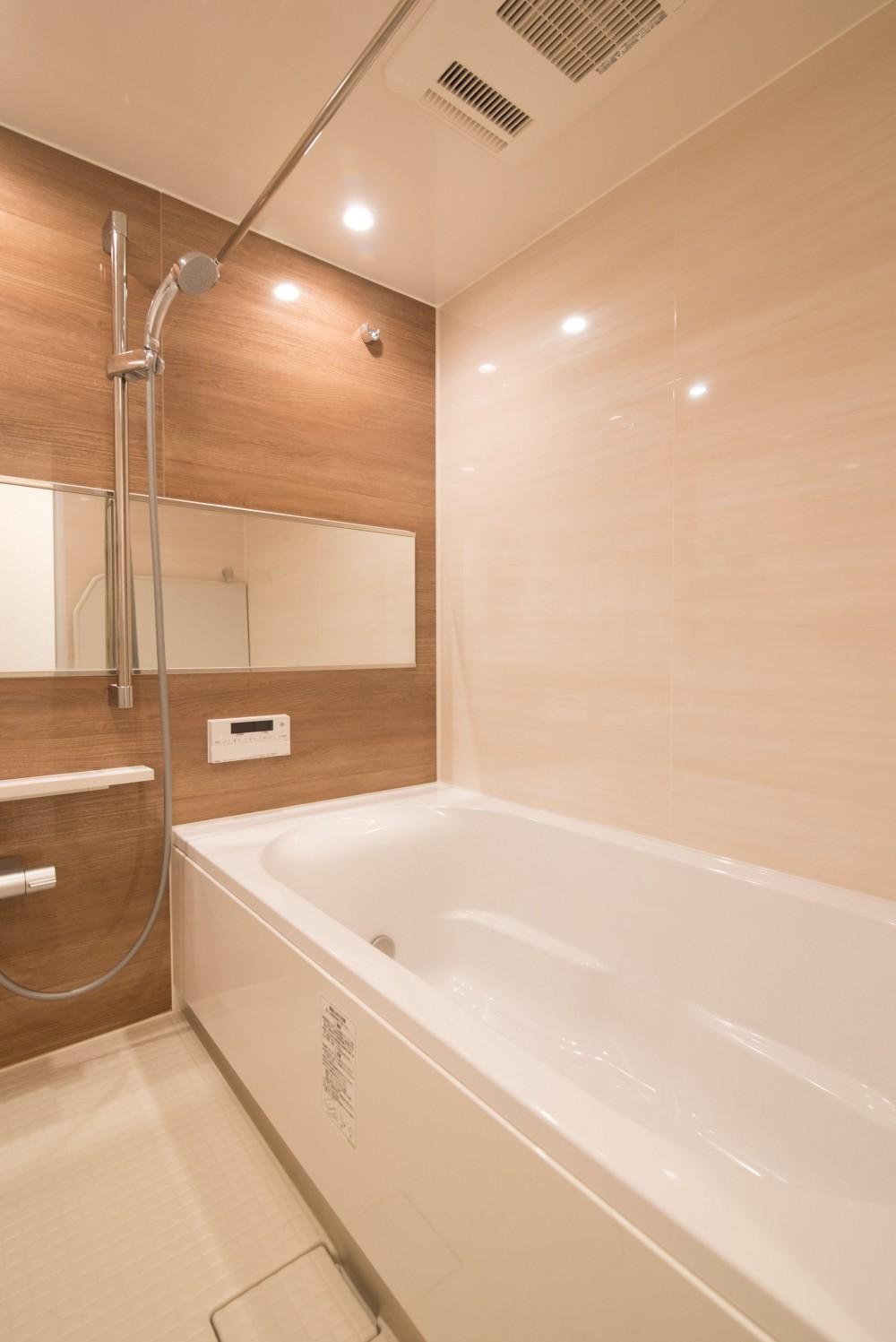 COMME à PARIS (浴室)