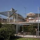 【トライアングル・ハウス】 空間に変化を生み出す三角形平面の写真 外観