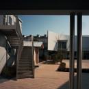【広場の家】  家族の心をつなぐ円形広場の写真 広場の家