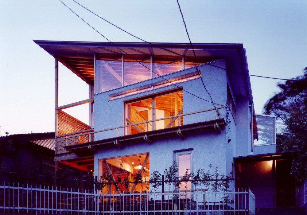 【橘の家】 (外観)