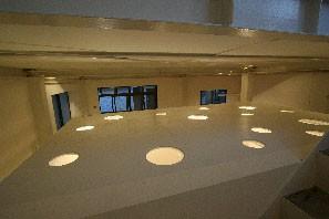 繋がる家 -工場兼用住宅を住宅にリノベーション- (倉庫上部)