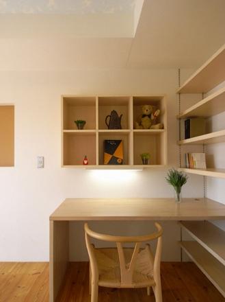 建築家:井東 力「分梅河原の家ーリノベーション」