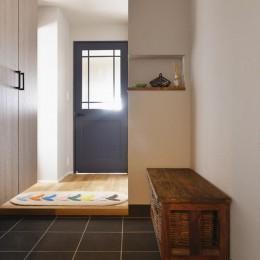 玄関の画像2