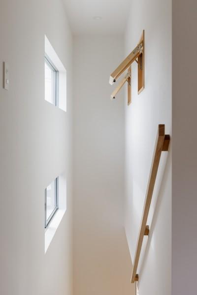 階段 (やさしい家)