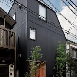 阿佐ヶ谷ライト・エコハウス