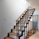 阿佐ヶ谷ライト・エコハウスの写真 階段