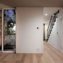 阿佐ヶ谷ライト・エコハウスの写真 寝室