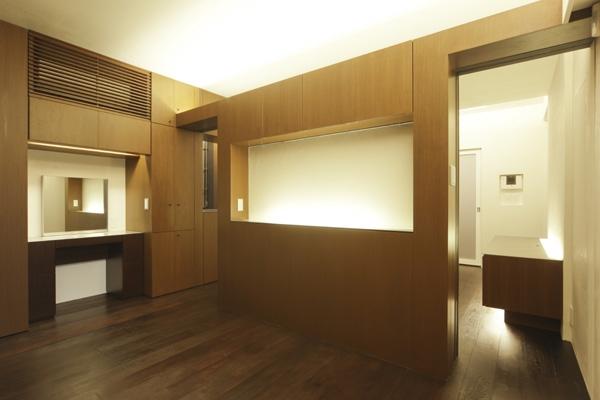 建築家:井東 力「湯島の家-リノベーション」