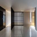 摂津の家の写真 ホール