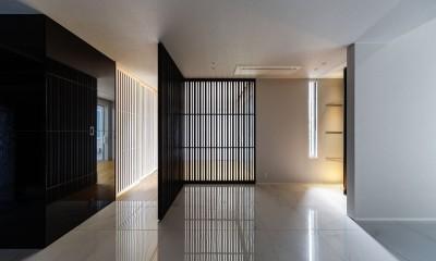 摂津の家 (ホール)