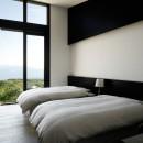 令空庵の写真 寝室