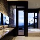 令空庵の写真 浴室